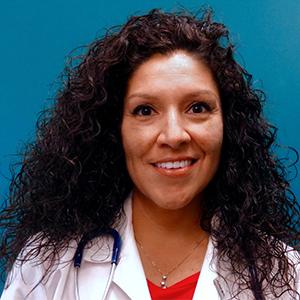 Michelle Flores MSN, APRN, FNP-C
