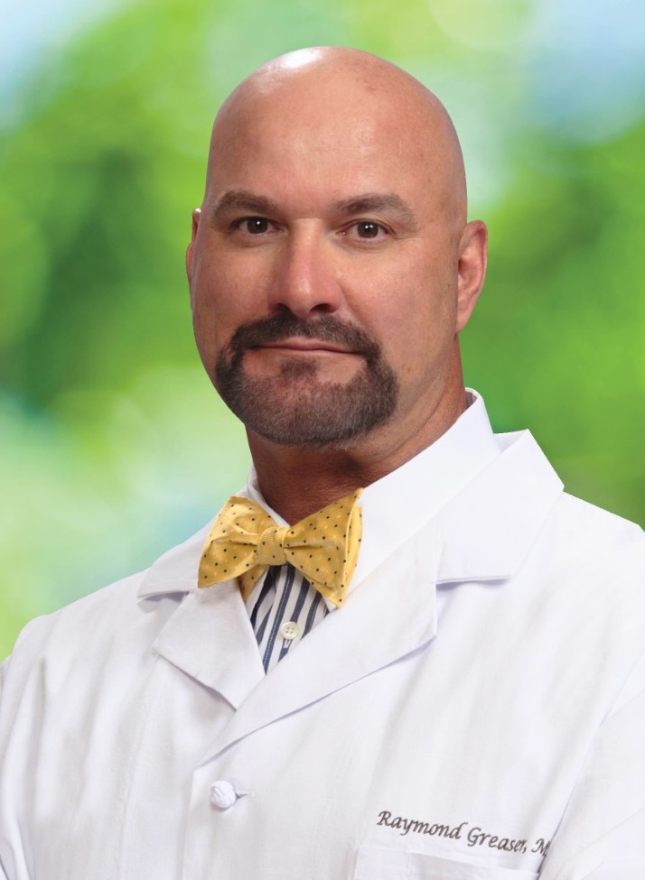 Raymond D. Greaser, MD