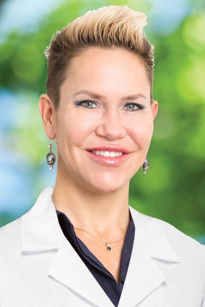 Julie Kaesberg, MD